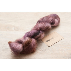 Kid Mohair Silk -...