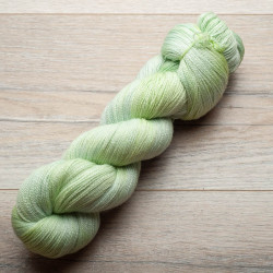 Silky Lace - Minttusorbetti...