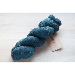 Donegal Tweed - Indigo Tango