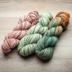 Kakkoslaatusetti - Safari Wool