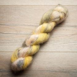 Kid Mohair Silk - Dandelion