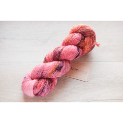 Merino Single - Flirty Circus