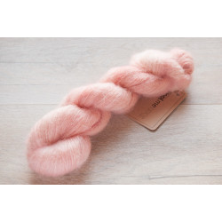 Kid Mohair Silk - Rose Gold