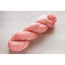 Merino Single - Rose Gold