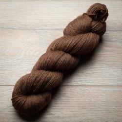 Kaiku Wool - Natural Dark...