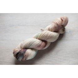 BFL Sock - Whisper