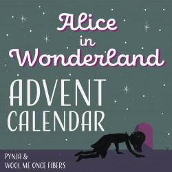Alice in Wonderland Advent...