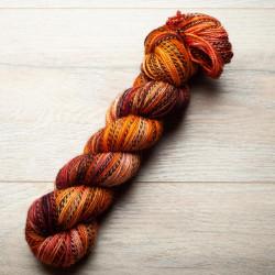 Stripy Sock - At Bertram's...