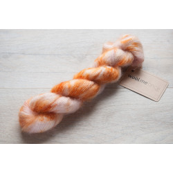 Kid Mohair Silk - Seashell