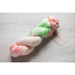 Merino Sock - Strawberry...