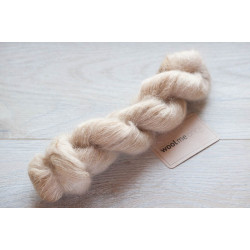Kid Mohair Silk - Nightingale