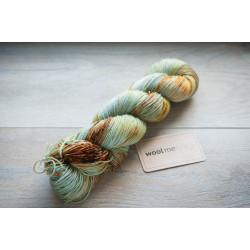 BFL Sock - Waiting for Henry