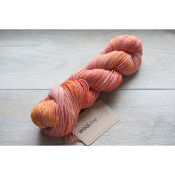 BFL Sock - Pushing Daisies