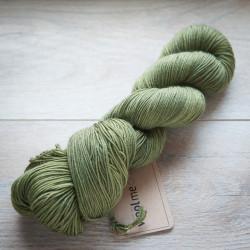 Merino Sock - Ebenezer Spruce