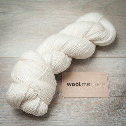 Silky Lace - Undyed