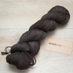 BFL Sock - Mourning Cloak