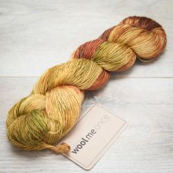 Silky Single - Efharisto