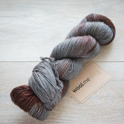 BFL Sock - Dancing With the...
