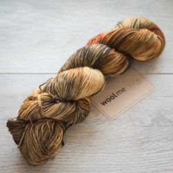 BFL Sock - Culloden Moor