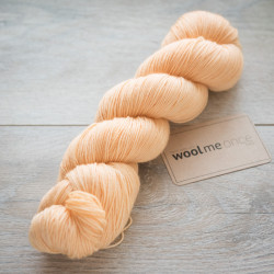 Merino Sock - Life's a Peach