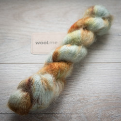 Kid Mohair Silk - Waiting...