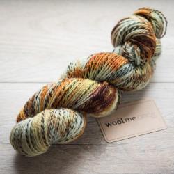 Safari Wool - Waiting for...