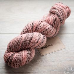 Safari Wool - Rose Gold