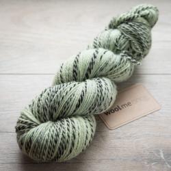Safari Wool - Minttumaari