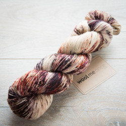 BFL Sock - Written in My...