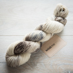 BFL Sock - An Echo in the Bone