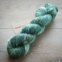 Feather Silk Mohair - Voyager