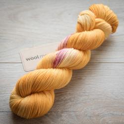 Merino Sock - Woolpsy Daisy