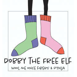 Dobby the Free Elf -paketti