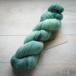 BFL Sock - Voyager (Dusty...