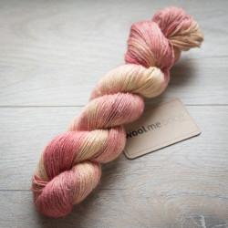 Nefertiti Linen - Prairie Rose