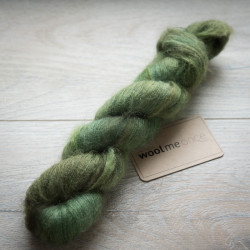 Kid Mohair Silk - With Envy