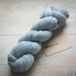 Merino Single - Forget Me Not