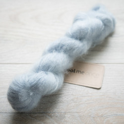 Kid Mohair Silk - Forget Me...