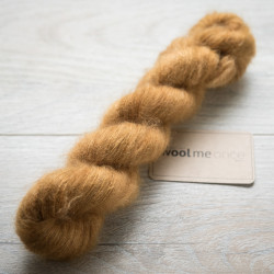 Kid Mohair Silk - Toffee...