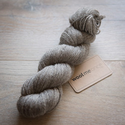 Kaiku Wool - Natural Grey