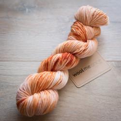 DK Sock - Seashell