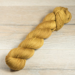 Gold Glitter Sock - Ochrus...