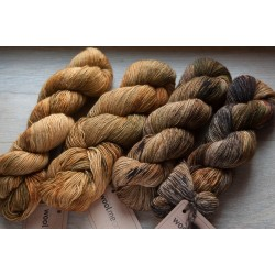 Merino Single - Outlander...