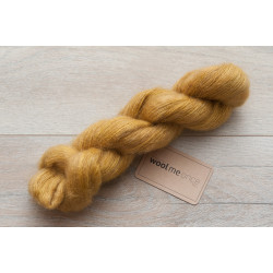 Kid Mohair Silk - Ochrus...