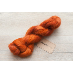 Kid Mohair Silk - Cozy...
